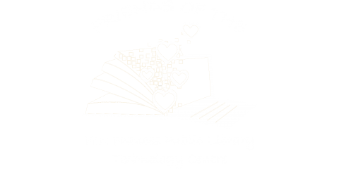 Friend of the Library logo
